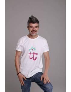 Camiseta TT Rett